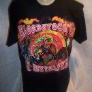 BLIND GUARDIAN Bloodstock Metal Tour 02 T Shirt XL UK