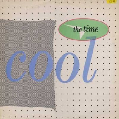 "The Time Cool 12"""" Single"