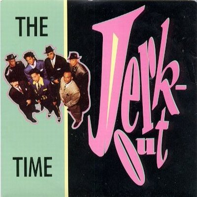 "The Time Jerk Out 12"""" Single"