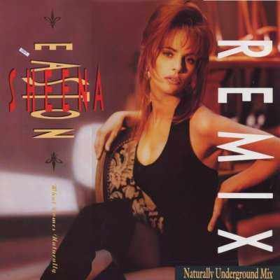 "Sheena Easton 101 12"""" Single"