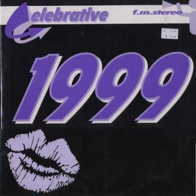 "f.m. stereo 1999 12"""" Single"