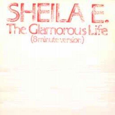 Sheila E The Glamorous Life (8 Minute Version