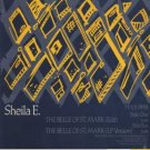 "Sheila E The Belle Of St. Mark Promo12"""" Singl"