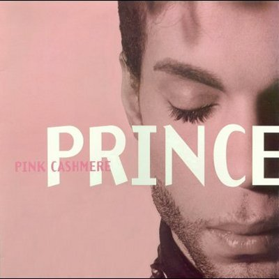 "Prince Pink Cashmere Promo12"""" Single"