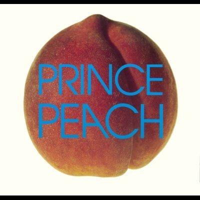 "Prince Peach 12"""" Single"