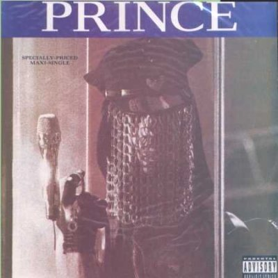 "Prince My Name Is Prince 12"""" Single"