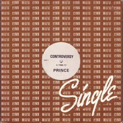 """Prince Controversy Promo12"""""""" Single"""