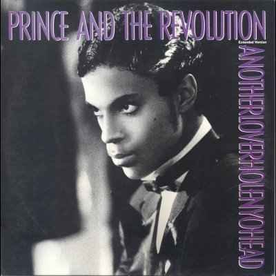 Prince and The Revolution Anotherloverholenyo
