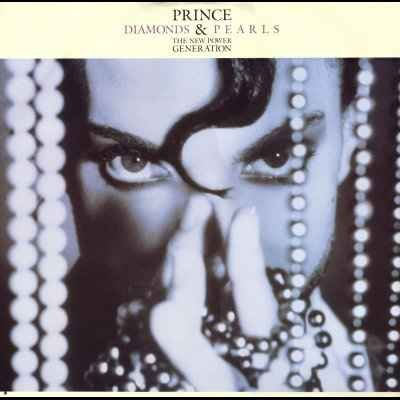 Prince and The New Power Generation Diamonds