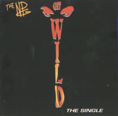 "The NPG Get Wild 12"""" Single"