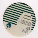 "Genuwine When Doves Cry Promo12"""" Single"