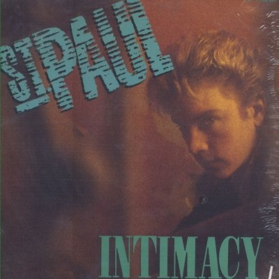 "St. Paul Intimacy 12"""" Single"