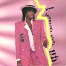 "Jesse Johnson's Revue Can You Help Me 12"""" Sin"