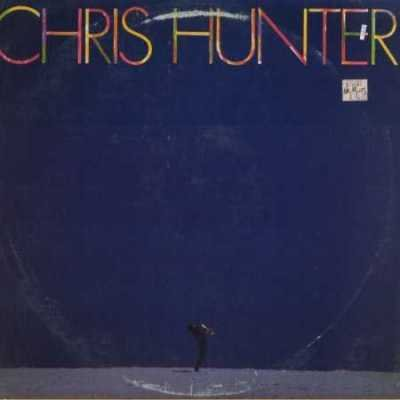 Chris Hunter Chris Hunter LP