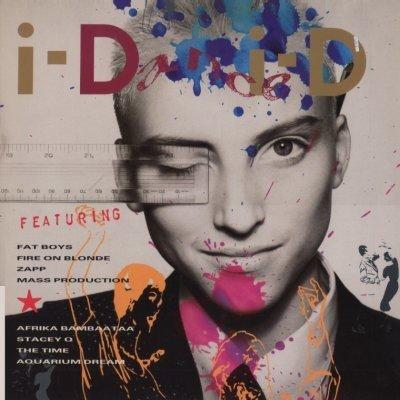 Various Dance I-D No 2 LP