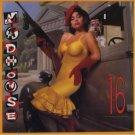 Madhouse 16 LP