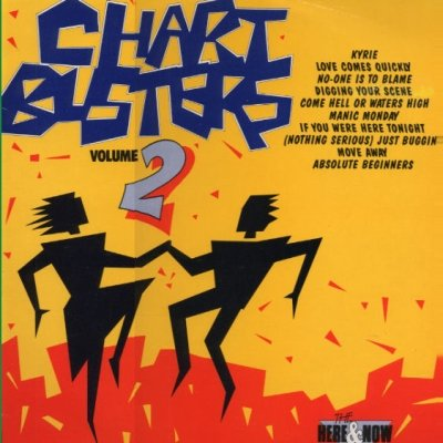 The Heere & Now Band Chart Busters Volume 2 L