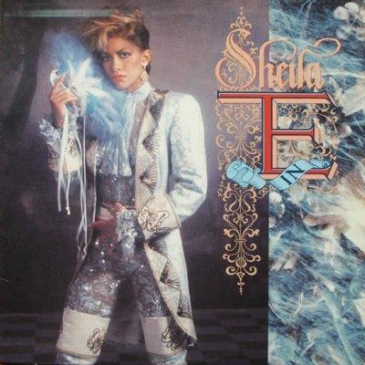 Sheila E Romance 1600 LP