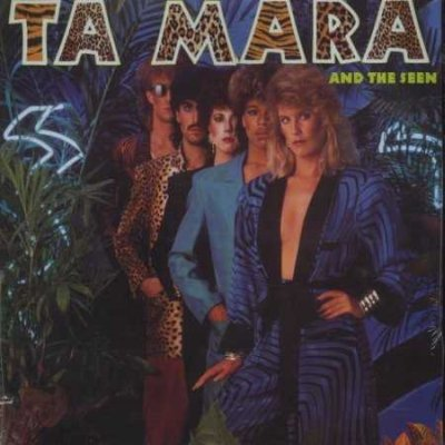 Ta Mara And The Seen Ta Mara And The Seen LP