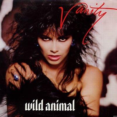 Vanity Wild Animal LP