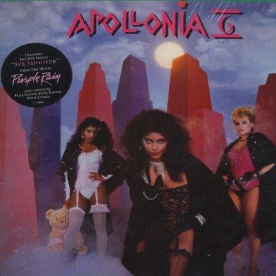 Apollonia 6 Apollonia 6 LP