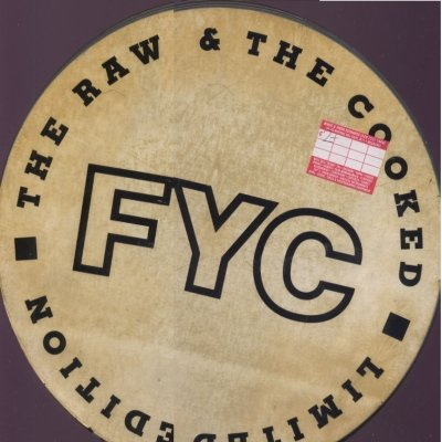 Fine Young Cannibals The Raw & The Cooked - T