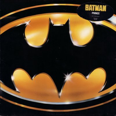 Prince Batman LP