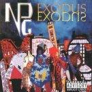 New Power Generation Exodus LP