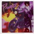 Prince Purple Rain / Glass Memorabilia