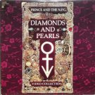 Prince and The N.P.G. Diamonds & Pearls Laser