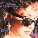 """Sheila E - Koo Koo - UK 7"""" Single - Prince"""