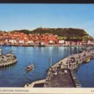 SCARBOROUGH ILLUMATIONS  Spa and South Bay Postcard  DENNIS No. 56