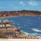 Spa and South Bay, Scarborough Postcard  DENNIS
