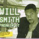 Will Smith - Freakin' It - UK CD Single