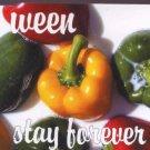 Ween - Stay Forever - UK Promo  CD Single