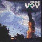 Voy - Missile - UK  CD Single
