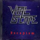 Vital Escape - Escapism - UK CD