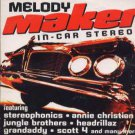 Various Artists - Melody Maker - In Car Stereo - UK  CD