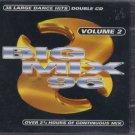 Various Artists - Big Mix 96 Vol 2 - UK  CD