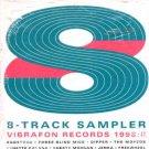 Various - Vibrafon 8 Track Sampler - Denmark CD