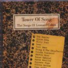 Various - Tower Of Song - UK  CD