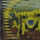 Various - The World Of Delirium Vol 3 - UK  CD