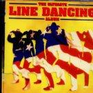 Various - The Ultimate Line Dancing Album - UK  CD