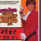 Various - The Spy Who Shagged Me - UK Promo  CD Single