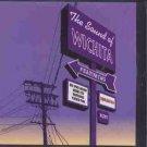 Various - The Sound Of Wichita - UK  CD