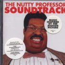 Various - The Nutty Professor - USA  CD