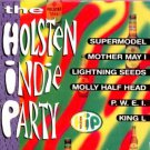 Various - The Holsten Indie Party - UK Promo CD Single