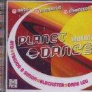 Various - Smash Hits Planet Dance - UK Promo  CD