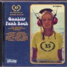 Various - Quality Punk Rock - Sweden  CD