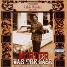 Various - Murder Was The Case - UK CD